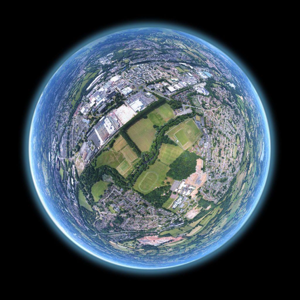 Grondstoffen winnen en milieu