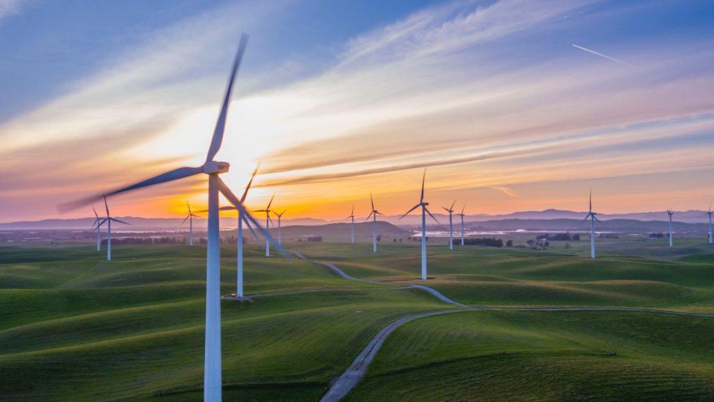 Energie goed voor milieu