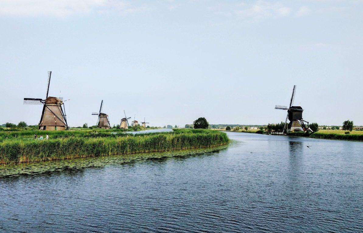 Groene Hart Nederland